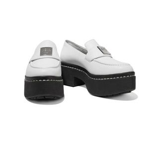 New Opening Ceremony Agnees Platform Loafers 37
